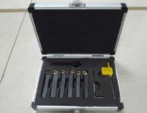 Cutoutil Set-Sclcr 95degree Indexable   Boring Bar Set Turning Tools Set pictures & photos