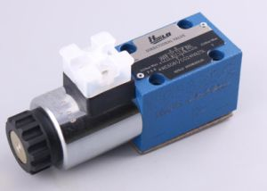 Hydraulic Solenoid Valve pictures & photos