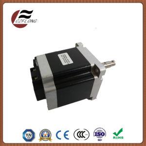 NEMA34 1.8deg Hybrid Stepper Motor for 3D Printer with Ce pictures & photos