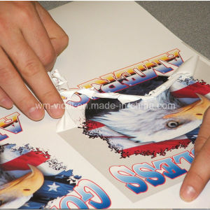 High Performance Arms Sticker Cutting Plotter pictures & photos