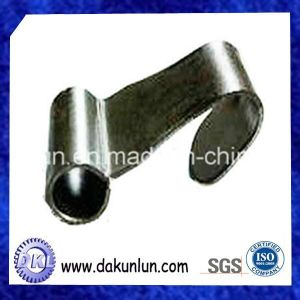 Stainless Steel Stamping Plastic Clip China Supply pictures & photos