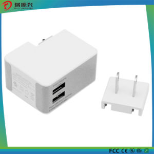Global Travel Charger with USB Port for Promotional Gifts pictures & photos