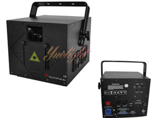 High Quality 2000MW Full Color Animation Laser Light for Stage DJ pictures & photos