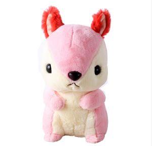 Cute Squirrel Plush Animal Toys Soft pictures & photos