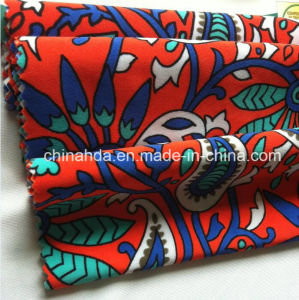 Nylon Spandex Printing Fabrics for Swimwear (HD1401007) pictures & photos