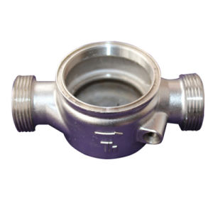 OEM Investment Casting for Pump Part pictures & photos
