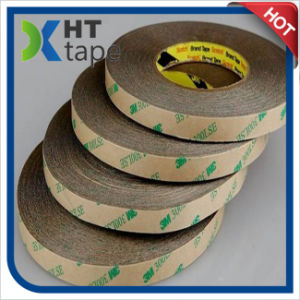 High Quality Pet/Foam Double Sided Tape pictures & photos