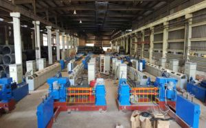300kw Super Audio Frequency Induction Heating Annealing Furnace for Wire Rebar pictures & photos