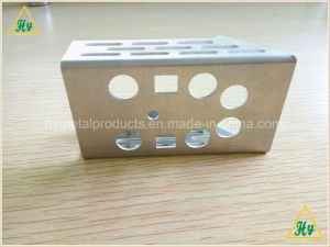 Customized High Precision Punching/Bending/Stamping Parts by China pictures & photos