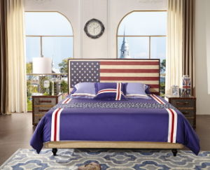 The Nice Design Bedding Set (A809) pictures & photos