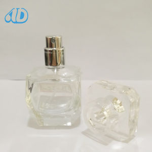 Ad-P195 Spray Cosmetic Packaging Cosmetic Bottle 30ml pictures & photos