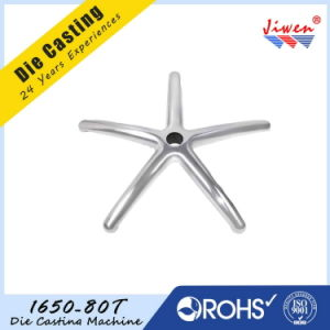 Available Sale Aluminum Chair Base Five-Star Feet pictures & photos