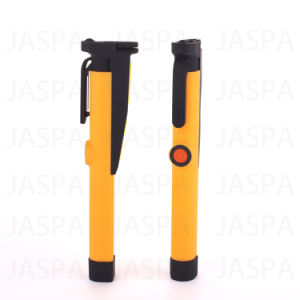 New Design COB LED Penlight Flashlight pictures & photos