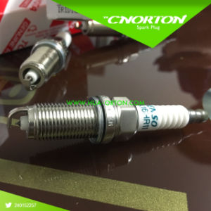Auto Parts Ignition System Iridium Spark Plug for Toyota 90919-01233 Sk16hr11 pictures & photos