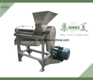 Hot Sell Factory Price Industrial Pineapple Carrot Apples Juice Extractor Machine pictures & photos