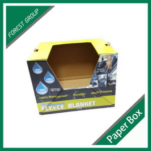 Folding Packaging Corrugated Box pictures & photos