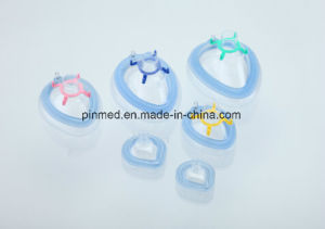 Anesthesia Mask pictures & photos