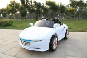 2016 hot sale rc toy car ride on car battery operated toy car for kids