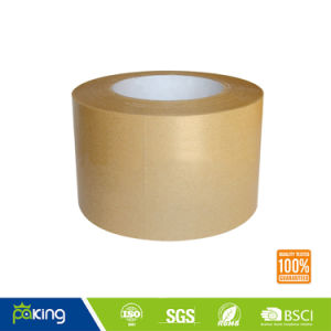 Self Adhesive Kraft Paper Tape for Export Carton Sealing pictures & photos