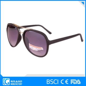 2016 Women Fasihon Sunglasses Custom Logo pictures & photos