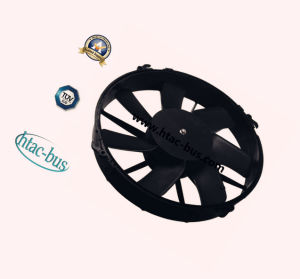 Denso A/C Condenser Fan High Quality OEM pictures & photos