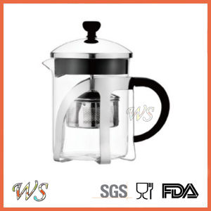 Wschxx041 French Press Coffee Maker Hot Sell Stainless Steel Coffee Press pictures & photos