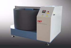 Rotary-Type Drum Light Tester for Wood-Based Panels Aging Stability Test pictures & photos