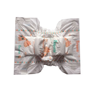 Quanzhou Baby Diaper Manufacturer with Competetive Price Grade a Quality pictures & photos