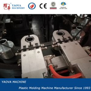 Yaova 4 Cavities Pet Bottle Stretch Blow Molding Machine for Sale pictures & photos
