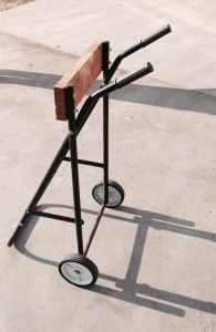 Outboard Engine Trolley pictures & photos