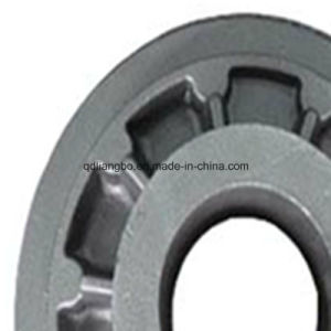 Professional Various Model China Factory Forging Part pictures & photos