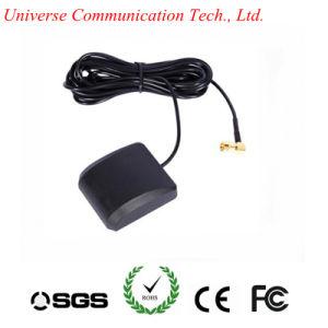 Active High Gain Navigation GPS Antenna, Customized Connector Antenna pictures & photos