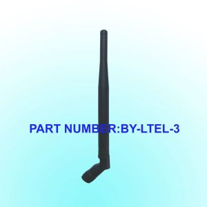 Lte/4G Antenna with Screw Mounting 5dBi with CRC9, Ts9, SMA Connector pictures & photos