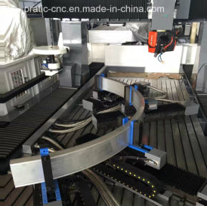 CNC Moving Beam Machining Center (PHC) pictures & photos