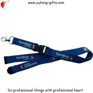 OEM Customized Lanyard with Pen Holder for Promotion (YH-L1261) pictures & photos