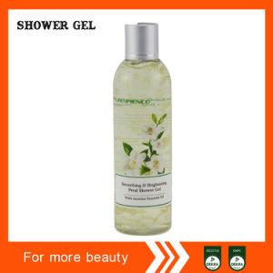 Jasmine Smoothing&Brightening Shower Gel pictures & photos