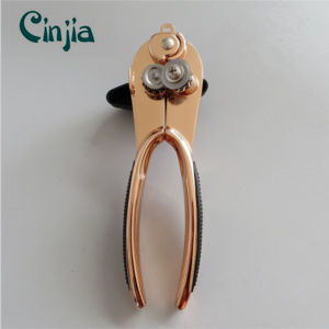 Zinc Alloy High Quality Can Opener pictures & photos