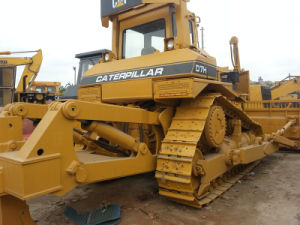 Cat D7h Bulldozer pictures & photos