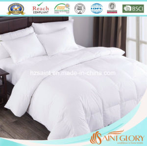 100% Polyester Filling White Hotel Duvet Insert pictures & photos