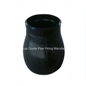Pipe Fittings Carbon Steel Weld Reducers pictures & photos