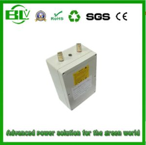 High Capacity for Backup Power Supply for Home/Outdoor with 12V60ah High Quality Lithium Battery pictures & photos
