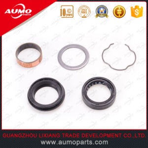 Oil Seal and Dust Proof Cover for 250cc Chopper Engine Parts pictures & photos