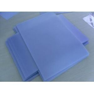 PVC Overlay Film for Credit Card pictures & photos