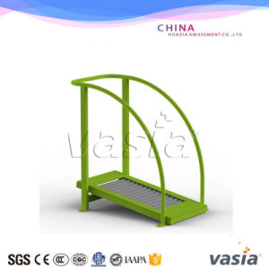 2016 New Design Running Machine for Park by Vasia (VS-6148E) pictures & photos