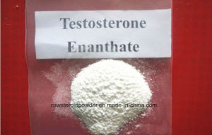 Natural Anabolic Fat Loss Trenbolone Enanthate Steroids Powder for Bodybuilding pictures & photos