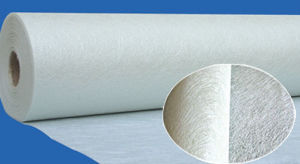 Compatible and Multifuntional Emulsion Fiberglass Chopped Strand Mat pictures & photos