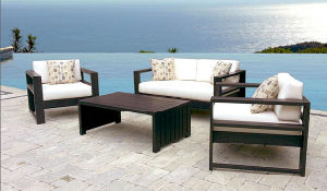 Outdoor Garden Patio Casual Aluminum Furniture pictures & photos