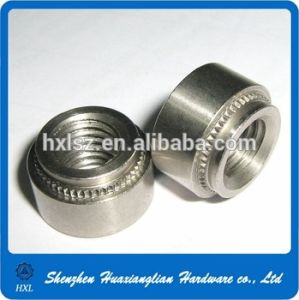 Pem Stainless Steel Reveting Self Clinching Nut M2-M10 pictures & photos
