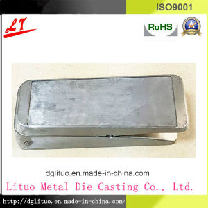 Aluminum Alloy Die Casting Pedals for Auto /Motor /Machinery pictures & photos