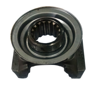 1042598 End Yoke a-W/Cover for Final Drive of 6900e/6902D Daewoo Bus pictures & photos